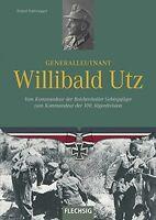 Generalleutnant Willibald Utz 100 Jägerdivision 5 Gebirgsdivision Gebirgsjäger