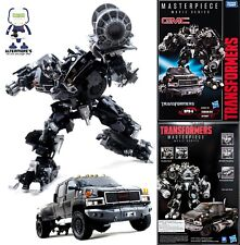 Transformers Hasbro Masterpiece Movie MPM-06 Ironhide MISB