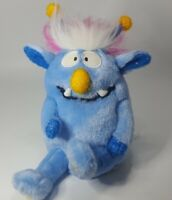 Gemmy Mitch Monster Maniacs Plush Sings Muppets Mahna Mahna Song 2 modes rare