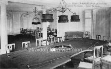 """Photo ca 1910 Barcelona """"Casino de l'Arrabassada"""""""
