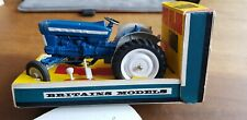 Britains Ford 5000 super major Tractor Boxed