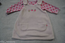 Abbigliamento casual rosa per bimbi, da Taglia/Età 0-3 mesi