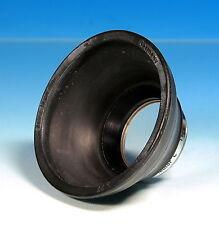Zeiss Ikon Ø27mm Sonnenblende lens hood mit Filter filter filtre - (204374)
