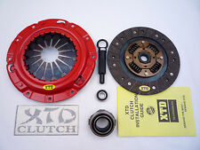 XTD STAGE 1 HEAVY DUTY CLUTCH KIT PROBE 626 MX-6 B2000 B2200 323 GTX CAPRI XR2