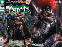 Batman 99 Set 9/15/20 Free Shipping Joker War
