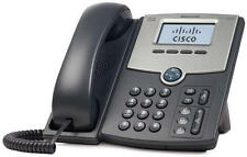 Cisco SPA512G IP Phone - Cable -1 x Total Line - VoIP - Caller ID - Speakerphone