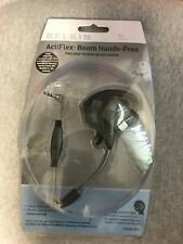 Belkin Actiflex Boom Hands-Free Headsets 2.5 MM. BRAND NEW!
