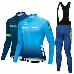 Cycling Jersey Clothing Bike Quick Dry Mens Bicycle Clothing 9d Gel Shorts Set