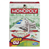Monopoly - Grab and Go Travel Edition Board Game