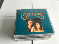 Carpenters - Tryin' To Get The Feeling Again - CD Single UPNLAYED MINT/EX