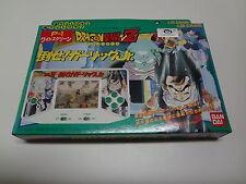 LSI DragonBall Z Taose! Garlic Jr Bandai Japan NEW