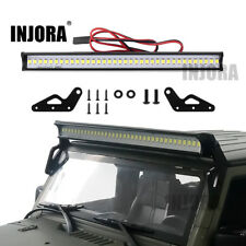 Super Bright 36LED 150MM Lights Bar for 1/10 RC Crawler Axial SCX10 II 90046 D90