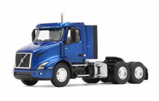 VOLVO VNR 300 DAY CAB SPACE BLUE 1/50 DIECAST MODEL CAR BY FIRST GEAR 50-3364