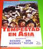 TEMPESTAD EN ASIA / DESTINATION GOBI - English Español DVD R2 - Precintada