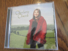 Charlotte Church by Charlotte Church (CD, Feb-2000, Sony Classical)