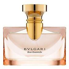 ROSE ESSENTIELLE by BVLGARI 3.3 / 3.4 oz EDP Perfume NEW