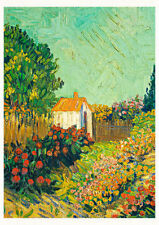Reproduction Impressionism Landscape Art