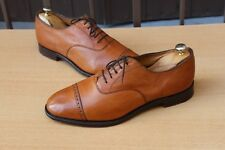 CHAUSSURE EDWARD GREEN / FOSTER & SON CUIR 105F 44,5 EXCELLENT ETAT MEN'S SHOES