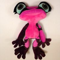 "Kohl's Cares for Kids Rio 2 Gabi the Pink & Purple Dart Frog 15"" Stuffed Plush"
