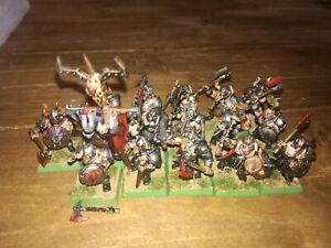 Warhammer fantasy chaos marauder