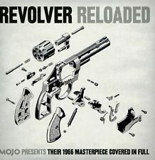 REVOLVER RELOADED various (CD album) compilation of Beatles covers, indie pop