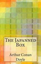 The Japanned Box by Arthur Conan Doyle (2014, Paperback)