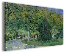 Quadro Vincent Van Gogh vol XI Quadri famosi Stampe su tela riproduzioni