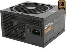 EVGA 600 B1 100-B1-0600-KR 80+ BRONZE 600W Includes FREE Power On Self Tester Po