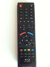 New Blu-ray DVD D058 Remote for Dynex  DX-WBRDVD1 and All Insignia blu-ray DVD