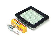 Luftfilter & Zündkerze passend für Honda GCV GXV HRS HRT 100 135 160 190,H000004