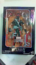 "Marvel Legends Series Agent of Weapon X Deadpool 12"" Figure"