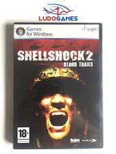 Shellshock 2 Blood Trails PC Completo Retro Videogame Mint Condition