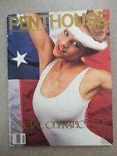 Penthouse (US) 8 - 1984 Nancy Suiter-Debbie tays