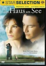 Das Haus am See - Keanu Reeves, Sandra Bullock - DVD