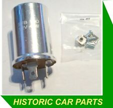 Austin Healey 100/6 Hundred Six 1957-59 - FLASHER UNIT with Screw Terminals