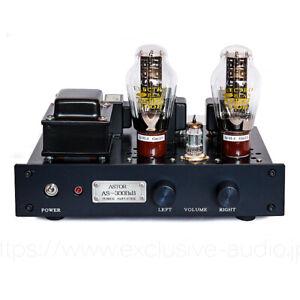 ASTOR 300Bs Single power amplifier Handmade in Japan