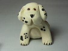 Uruguay ARTESANIA RINCONADA  Small dalmatian puppy