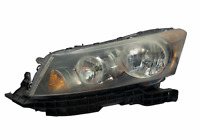 2008 2009 2010 2011 2012 Honda Accord Sedan Driver Side Headlight Headlamp OEM