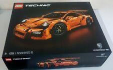 Lego Technic 42056 Porsche 911 GT3 RS - BRAND NEW SEALED free P&P