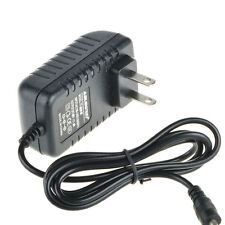 AC Adapter For ROLLS HA43 Pro Headphone Amp Amplifier Power Supply Cord Charger