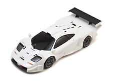 Kyosho Mini-Z Rwd Mclaren F1 Gtr White Mini-Z Mr-03 Rs 32332W-B