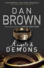 Dan Brown - Angels And Demons: (Robert Langdon Book 1) (Paperback) 9780552160896