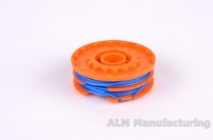 Alm Spool & Line Worx WG110E WG1101E WG105 WG106 WG108 WG109 QT450 WX100