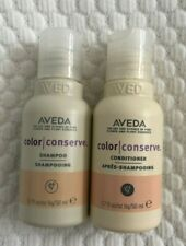 AVEDA Colour Conserve Duo Shampoo & Conditioner Travel Size 50 ml Each BRAND NEW