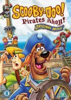 Scooby-Doo Pirates Ahoy (Frank Welker, Casey Kasem) Scooby Doo New Region 4 DVD