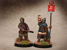 Dark Ages Vortigern Warlord of Britain Footsore Miniatures SAGA 03ESX004