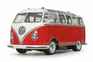 Tamiya 300058668 1:10 RC VW Bus Type 2 (T1) (M-06) Bulli
