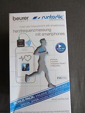 Beurer PM 200 + Herzfrequenzmessung mit Smartphones