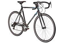 """28 Zoll Rennrad Strassenrennrad 14Gang 28"""" Bike Fahrrad Rad Herren Damen schwarz"""