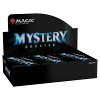 Magic The Gathering Mystery Booster Box - 24 Packs